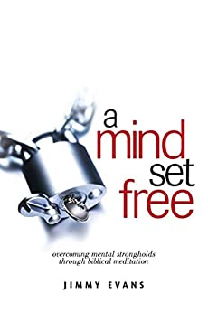 Mind Set Free Overcoming Strongholds ebook product image