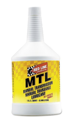 red-line-50204-sae-75w80-api-gl-4-manual-transmission-and-transaxle-lubricant-1-quart