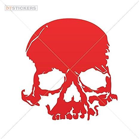 Amazon.com: Vinilo calcomanía The Punisher diseño vinilo Art ...