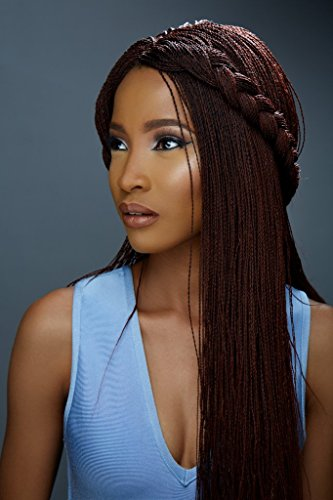 Handmade Micro Million Twist Wig Color 135 22 Inches