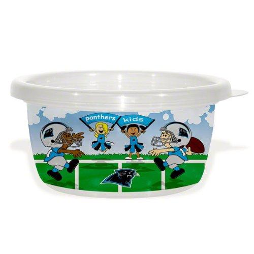 86118e046 Amazon.com : Baby Fanatic NFL Carolina PanThers The Whole Caboodle ...