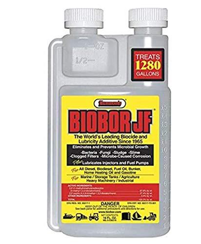 Biobor JF Diesel Fuel