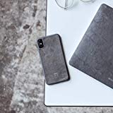 Woodcessories - Real Stone Case Compatible with