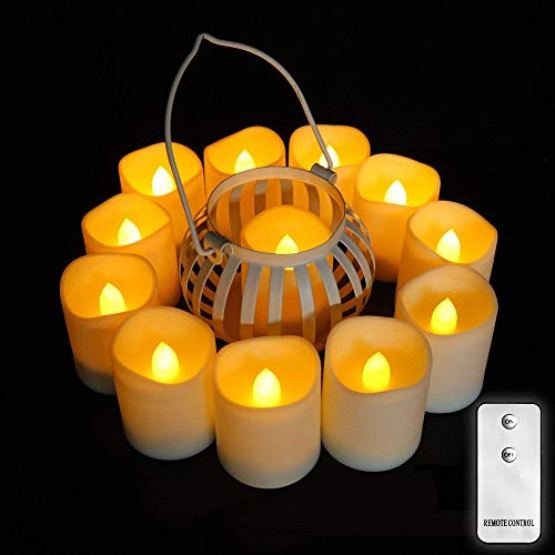 Wireless Led Candle Lights in US - 4