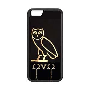 iPhone 6 Plus 5.5 Inch Phone Case Drake Ovo OwlAT91163