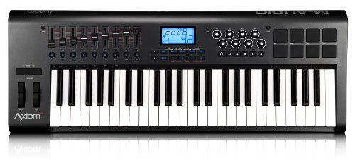 M-Audio Axiom 49-Key USB Keyboard Controller
