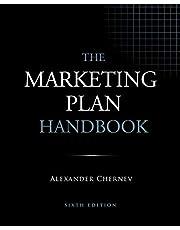 The Marketing Plan Handbook, 6th Edition