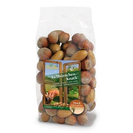 JR Garden Eichhörnchen-Knack 250 g JR Farm