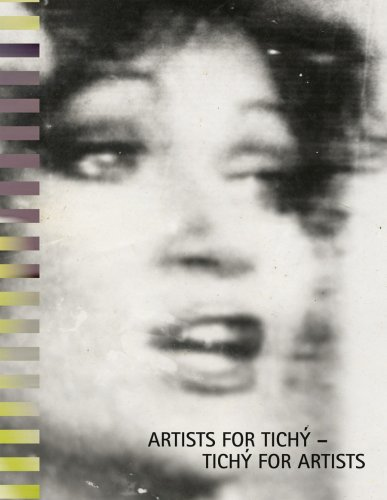 Download Artists for Tichy - Tichy for Artists ebook