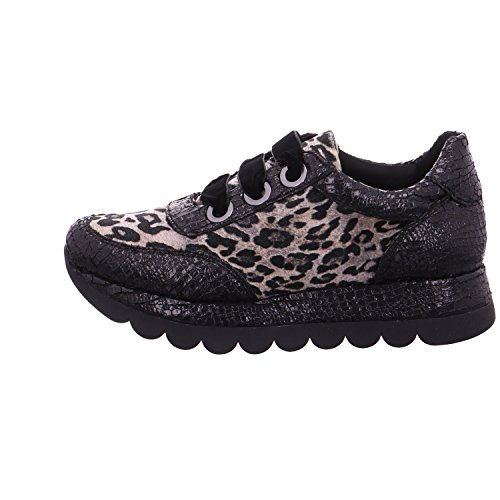 jdb944 Db944 Cod Cafe' Maculato Donna multi Noir 19 i Sneakers A 2018 Nero rzzqvIw