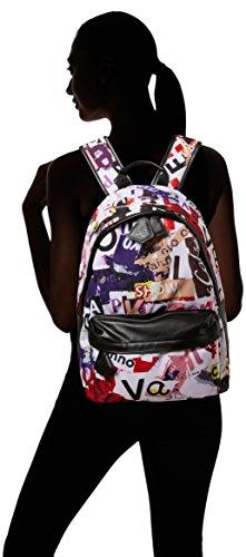 Bistar Galaxy - Mochila escolar para adolescentes, escuela, para niños y niñas, cabe un portátil de 15 pulgadas BBP601