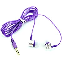 Get 3.5mm In-Ear Earbuds Earphone Headset Headphone For iPhone Samsung MP3 iPod PC opportunity