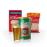 Coopers International Series Malt Refill Packs, Australian Pale Ale
