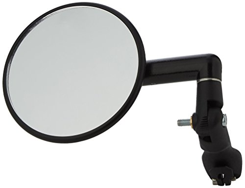 Mirrycle Road STI Bicycle Mirror - Only Compatible w/ 2010 or older (Mirrycle Mtb Bar End Mountain Bicycle Mirror)