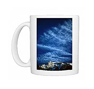 Photo Mug of Mount Olympus