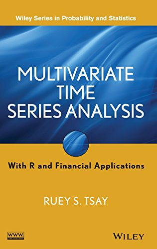Pdf Science Multivariate Time Series Analysis: With R and Financial Applications