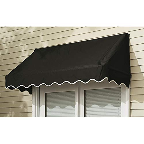 CASTLECREEK 8' Window and Door Awning, ()