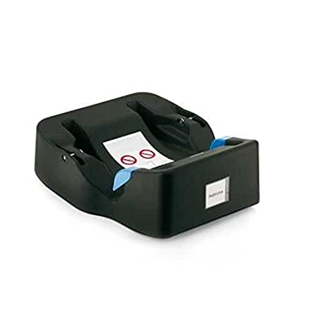 Inglesina Huggy - Base para sillas de coche, color negro: Amazon.es: Bebé
