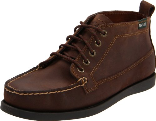 Eastland Women's Seneca Bomber Brown Boot - 6.5 B(M) US