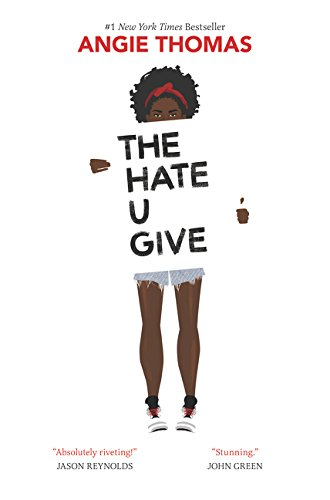 The Hate U Give PDF