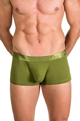Obviously Spectra 2.0 Collection - AnatoFREE Hipster Trunk - Olive Green - ()