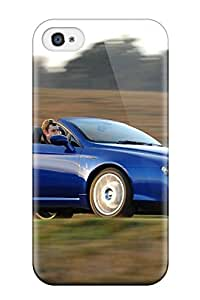 Leana Buky Zittlau's Shop Tpu Protector Snap Case Cover For Iphone 4/4s