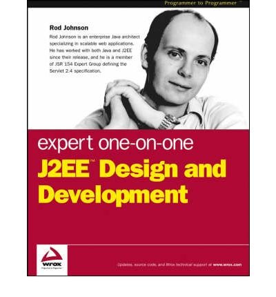 Download [(Expert One-on-one J2EE Design and Development )] [Author: Rod Johnson] [Jul-2003] ebook
