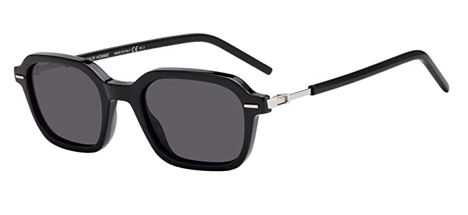 Amazon.com: Dior TECHNICITY 1 BLACK/GREY 49/21/150 - Gafas ...
