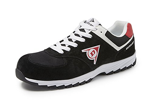 41 Color Negro Flying Dunlop Zapatos Arrow IYvwg4q1