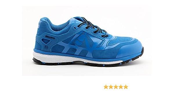 Bellota running - Zapato run azul s3 talla 44: Amazon.es: Bricolaje y herramientas