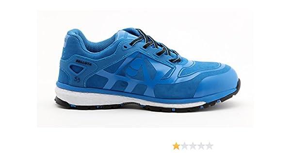 Bellota running - Zapato run azul s3 talla 43: Amazon.es: Bricolaje y herramientas