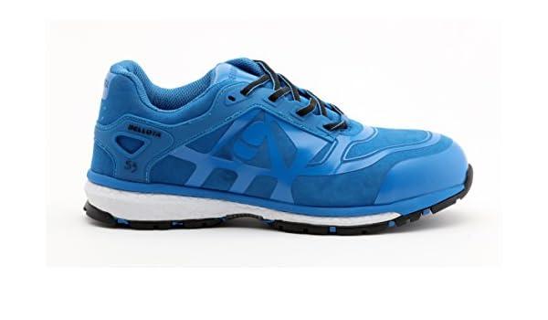 Bellota running - Zapato run azul s3 talla 42: Amazon.es ...