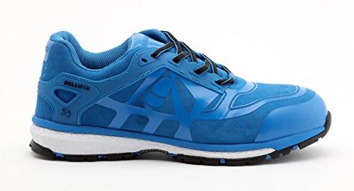 Bellota Running Schuh Run blau S3Gr. 46