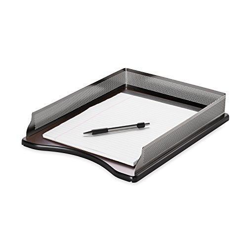 30%OFF Rolodex Distinctions Self-Stacking Desk Tray (23565)