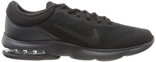 44 Air Noir de Advantage Homme 5 Gymnastique Max Chaussures Black Anthracite NIKE EU vwq4nR1q