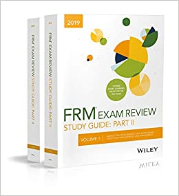 Buy Wiley Study Guide for 2019 Part II FRM Exam: Complete