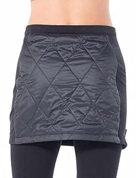 Icebreaker Womens Helix Mid Layers Skirt