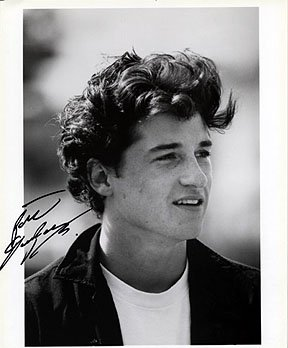 Patrick Dempsey Cant Buy Me Love 8x10 Celebrity Photo Signed In