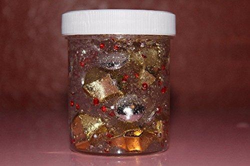 Sunken Treasure - 4 oz from Samantha's Slime Shop