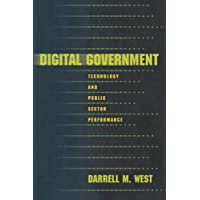 Digital Government: Technology and Public Sector Performance