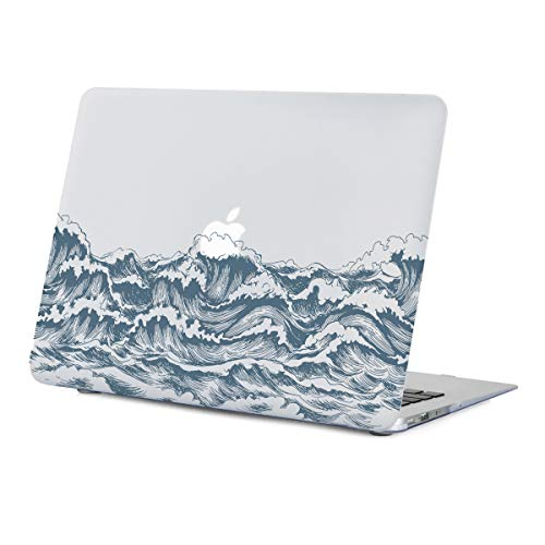 Design Clear Compatible MacBook Model product image