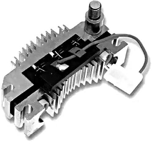 Magneti Marelli 940016150300 Rectifier, alternator: