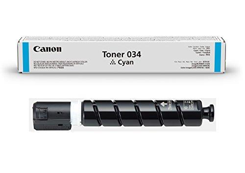 Blue Canon Toner - 4