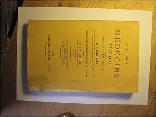 Livre gratuits en ligne Traité complet de médecine pratique à l'usage des gens du monde. Tome IV Anatomie, physiologie, hygiene, pathologie, thérapeutique des organes de la reproduction. epub, pdf