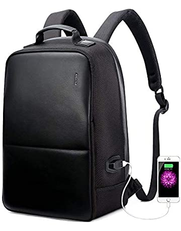 Bopai Anti-Theft Business Backpack 15.6 Inch Laptop Water-Resistant with  USB Port Charging. Upcoming Deal bdc157b5baff5
