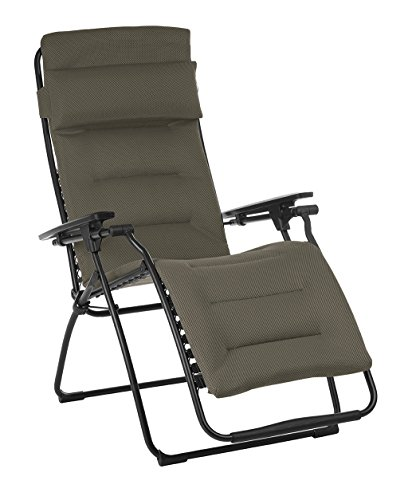 Lafuma LFM3120-7057 Futura Air Comfort Zero Gravity Recliner For Sale