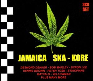 Various Jamaica Ska