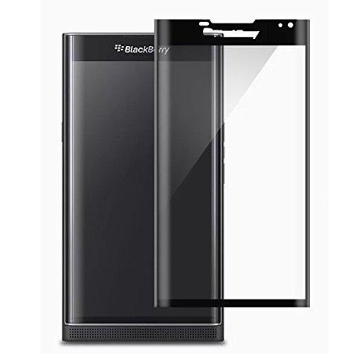 2 opinioni per Blackberry Priv Pellicola Vetro Temperato,IVIDZ 9H 2.5D 0.26mm Full Covered HD