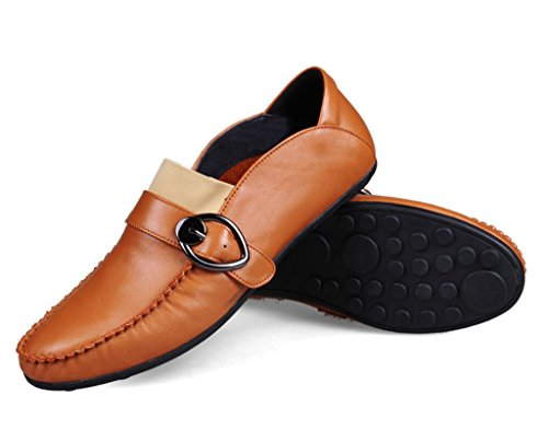 Minitoo ,  Herren Mokassin , Braun - Marrone (marrone) - Größe: 40
