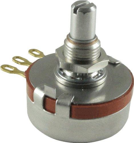 Guitar Amp Potentiometer - PEC Guitar Amp Potentiometer, 10K Audio